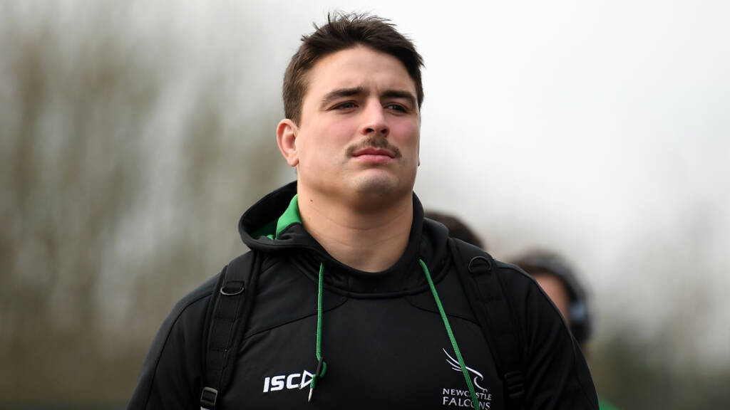 Santiago Socino returns to Argentina from Newcastle Falcons
