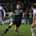 Sale Sharks sign Simon Hammersley from Newcastle Falcons