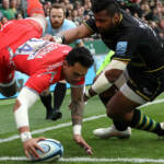 25 facts about the 2018-19 Gallagher Premiership Rugby season