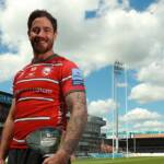 Danny Cipriani crowned Gallagher Premiership Rugby Player of the Season