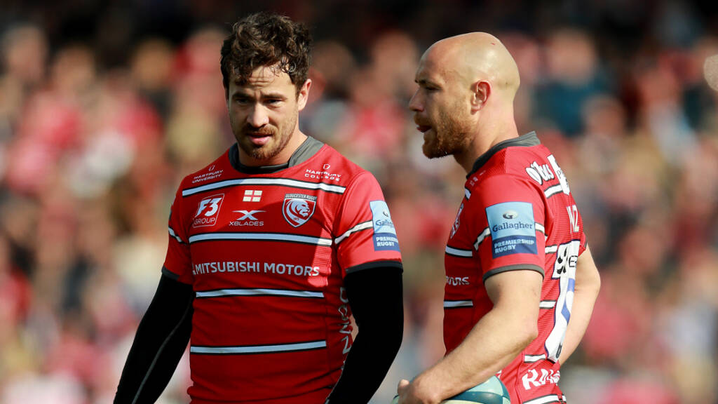 Gloucester Rugby name team for Gallagher Premiership semi-final at Saracens