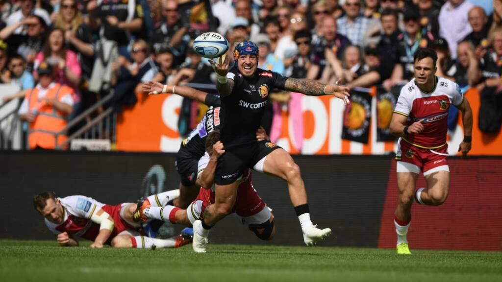 Season Review: Exeter Chiefs