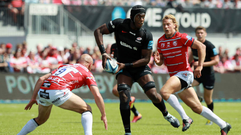 Individual Player Watch: Itoje, Simmonds and Tompkins shine on semi-final weekend
