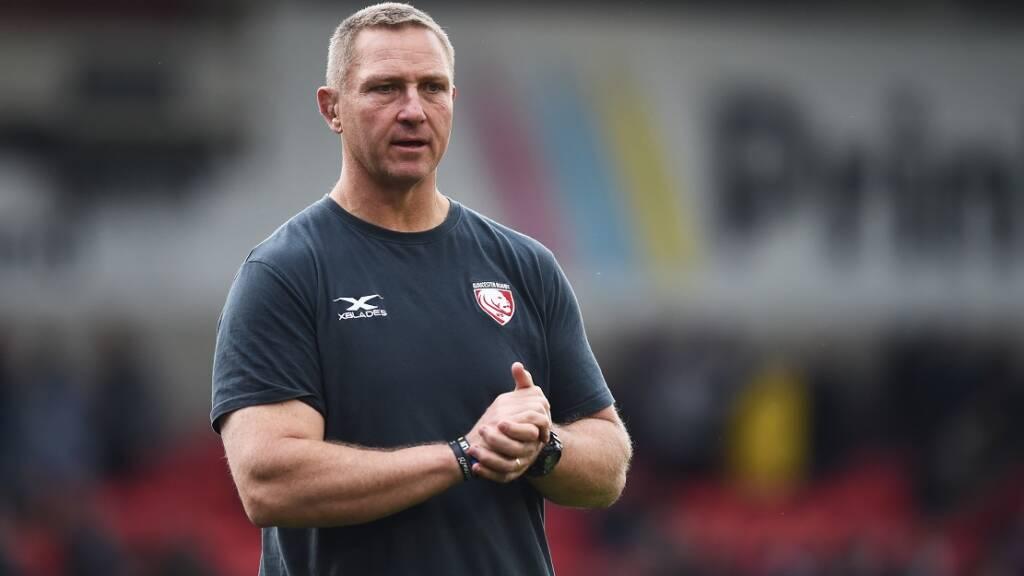 Johan Ackermann extends Gloucester stay