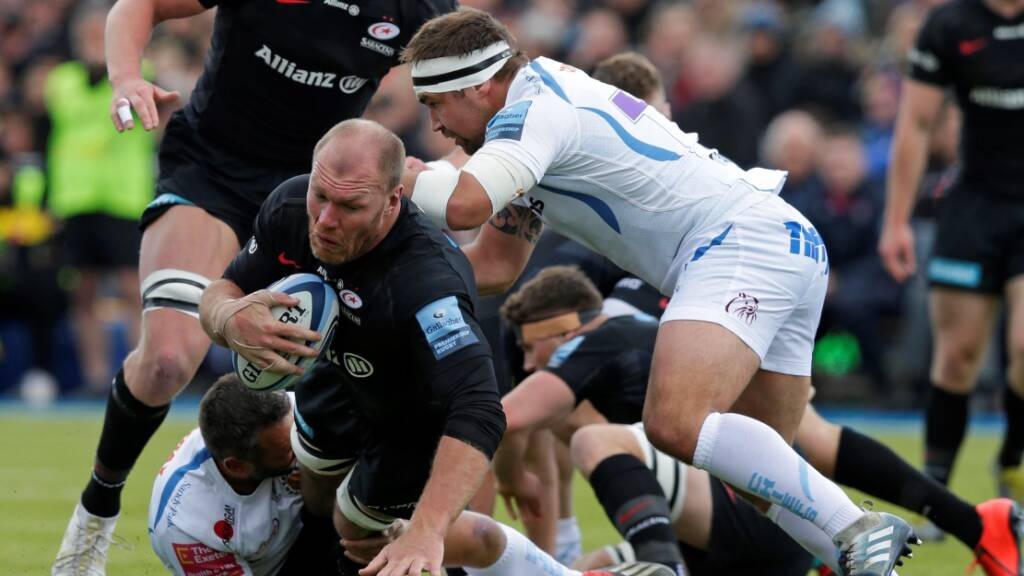 Things to look out for in the Gallagher Premiership Rugby final