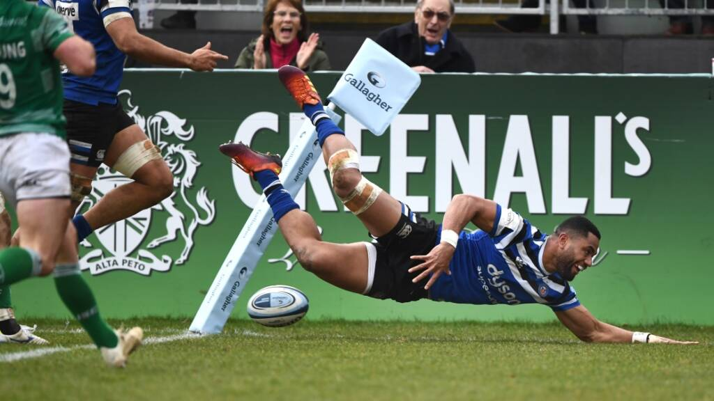 The Alternative Gallagher Premiership Rugby Awards