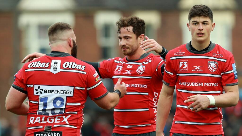 Season Review: Gloucester Rugby