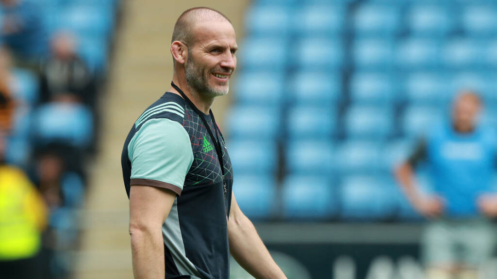 Harlequins sign Sean Long as Assistant Coach