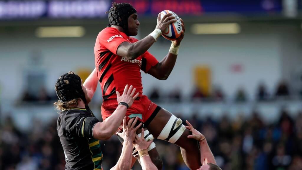 England men U20s side to play Australia in World Rugby U20 Championship