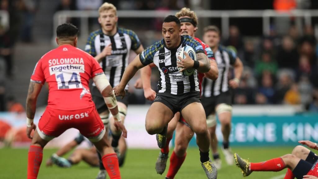 Season Review: Newcastle Falcons
