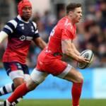 Ashton withdraws from England training squad