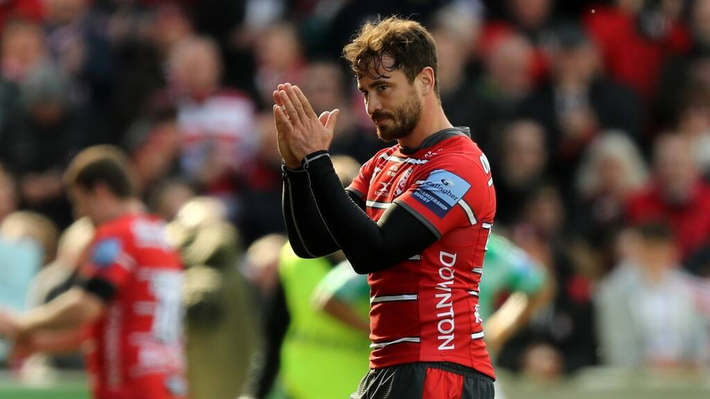 Cipriani among exciting quintet added to England training squad