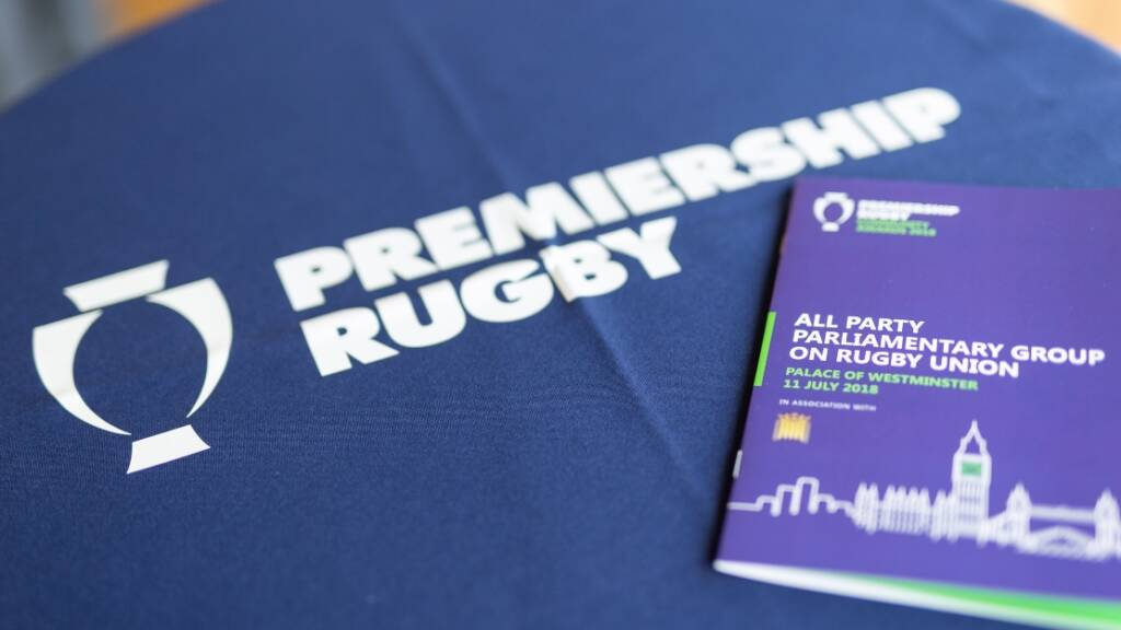 Gloucester Rugby, Newcastle Falcons and Wasps nominated for Premiership Rugby's BREAKTHRU Achiever of the Year award