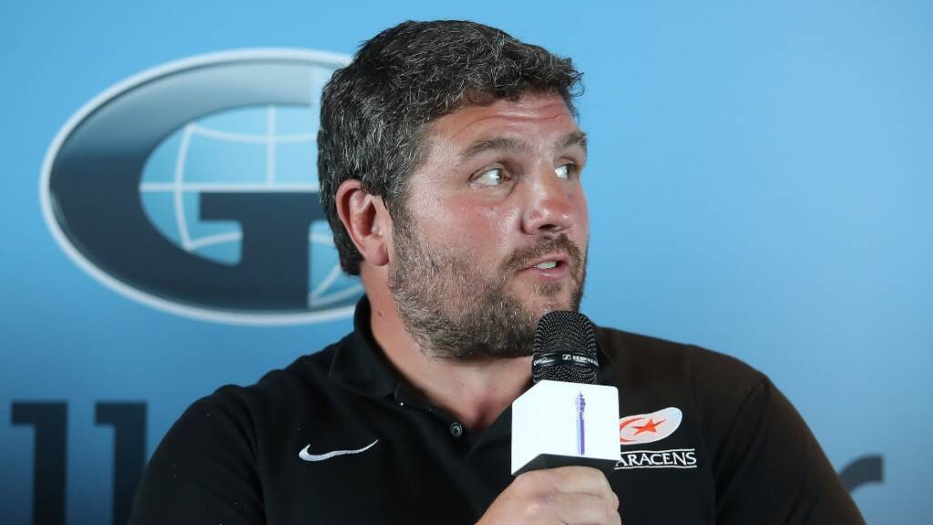 Peel believes innovation is key for Saracens