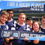 Sixways hosts once-in-a-lifetime Project Rugby experience