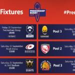 Premiership Rugby Cup kicks off in September live on BT Sport