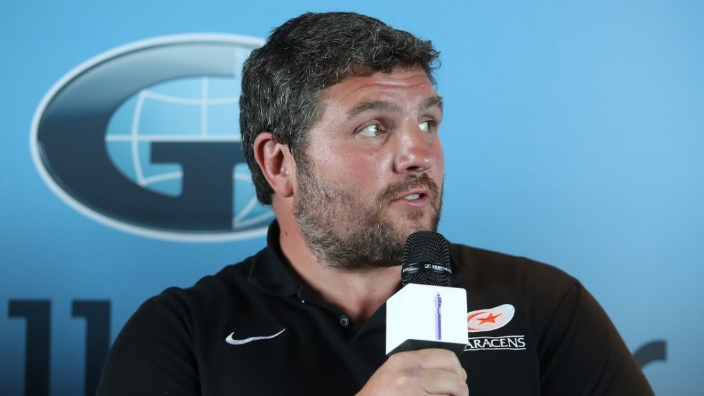 Saracens bond can give England winning edge, insists Peel