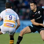 Lozowski: Sarries contingent crucial to England's World Cup hopes