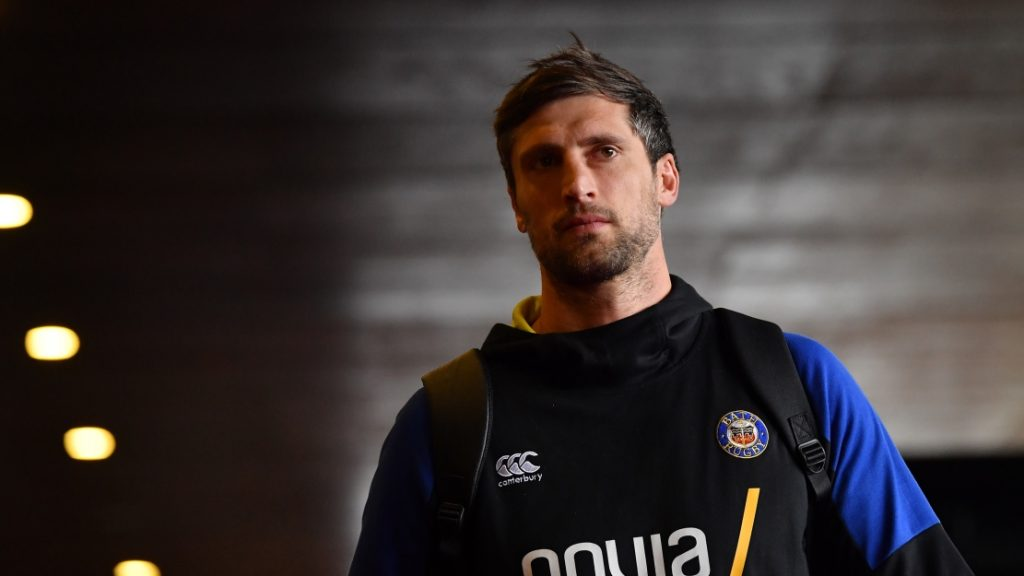 The Big Interview: Luke Charteris on lineouts, looking smug and life after rugby