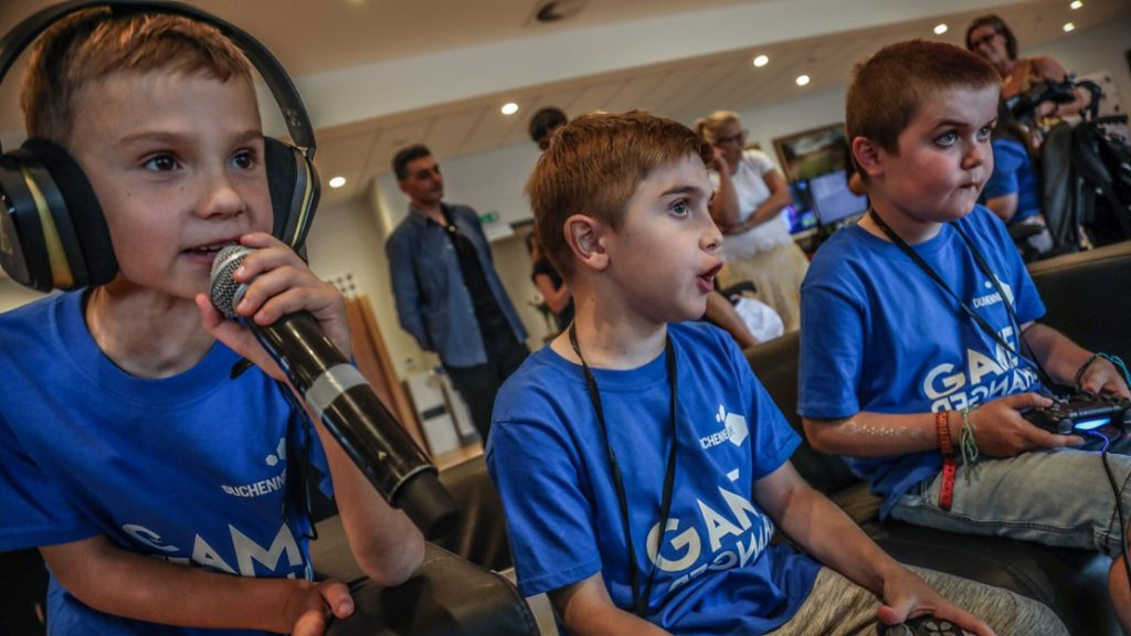 Saracens Rugby Club and Duchenne UK join together to tackle Duchenne Muscular Dystrophy