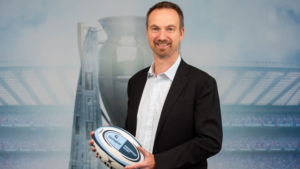 Premiership Rugby confirm Jan Gooze-Zijl as Chief Financial Officer