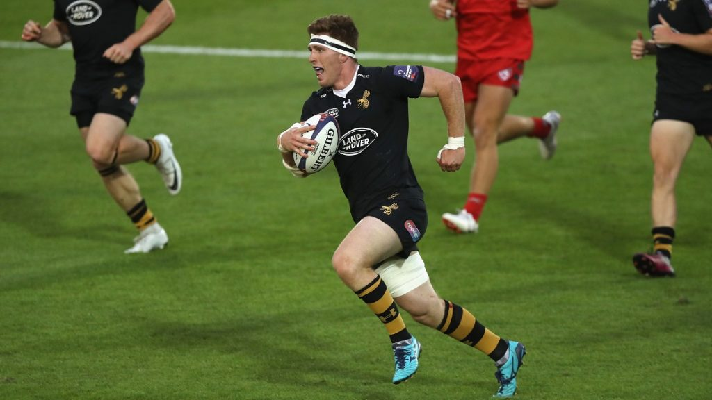 Blackett: Wasps can turn a corner at Premiership Rugby 7s