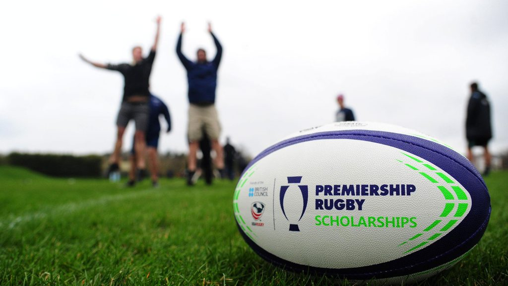 Premiership Rugby scholarships awarded to 25 American coaches