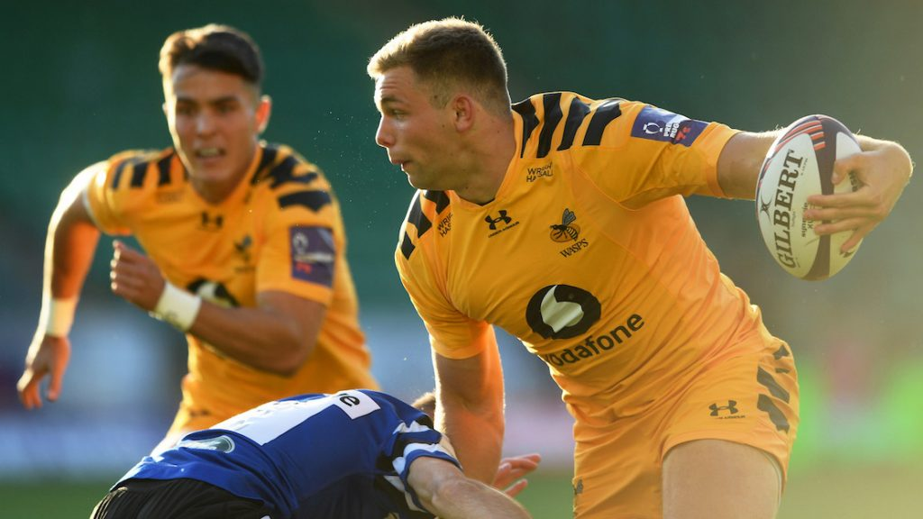 Premiership Rugby 7s: Quarter-finalists decided after action-packed pool stage