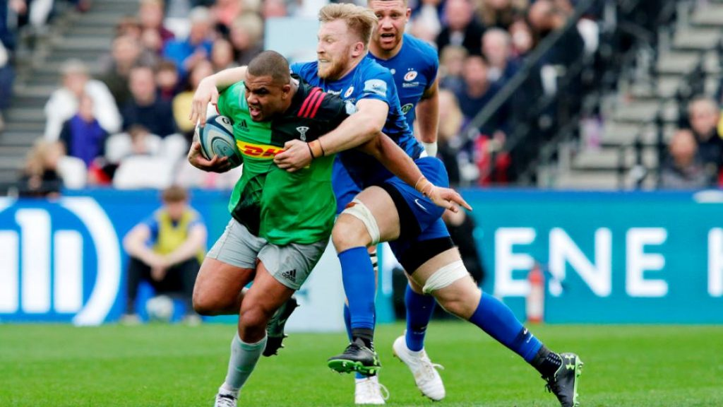 Gallagher Premiership Rugby stars to watch at the World Cup