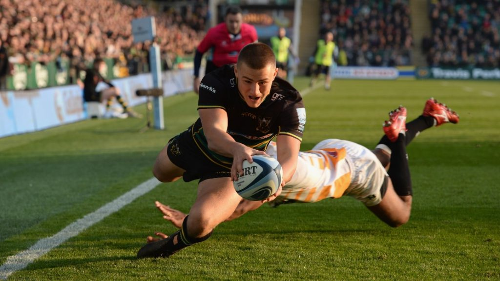 Who to watch out for in the opening round of the Premiership Rugby Cup