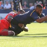Match Report: Worcester Warriors 57-23 Leicester Tigers