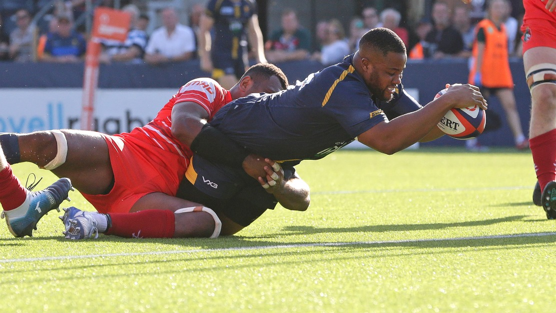 Match Report: Worcester Warriors 57-23 Leicester Tigers - Premiership Rugby