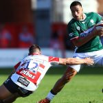 Match Report: Gloucester Rugby 29-49 London Irish