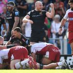 Exeter Chiefs' Matt Kvesic backing England to go all the way in the World Cup