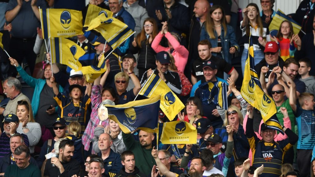 Premiership Rugby fans to gather in Tokyo for rugbyunited event