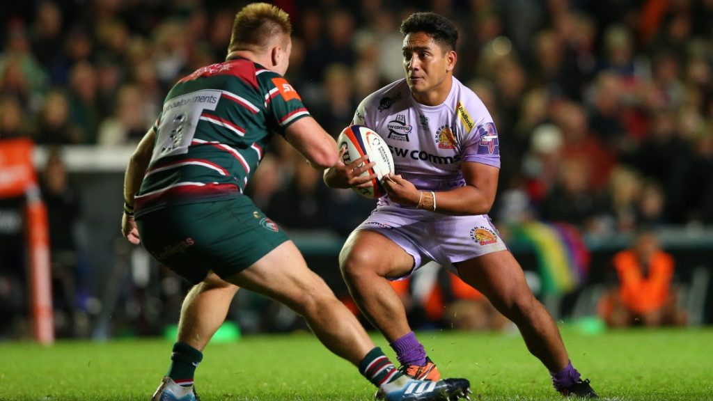 Sixways clash to get Premiership Rugby Cup Round Three underway