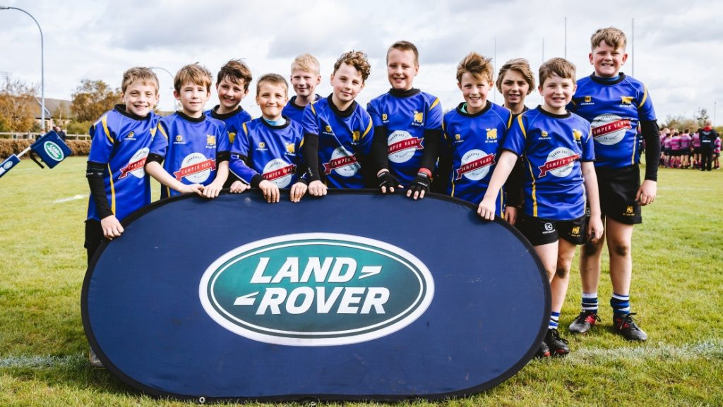 St Ives lift first Land Rover Premiership Rugby Cup of season at Northampton Saints