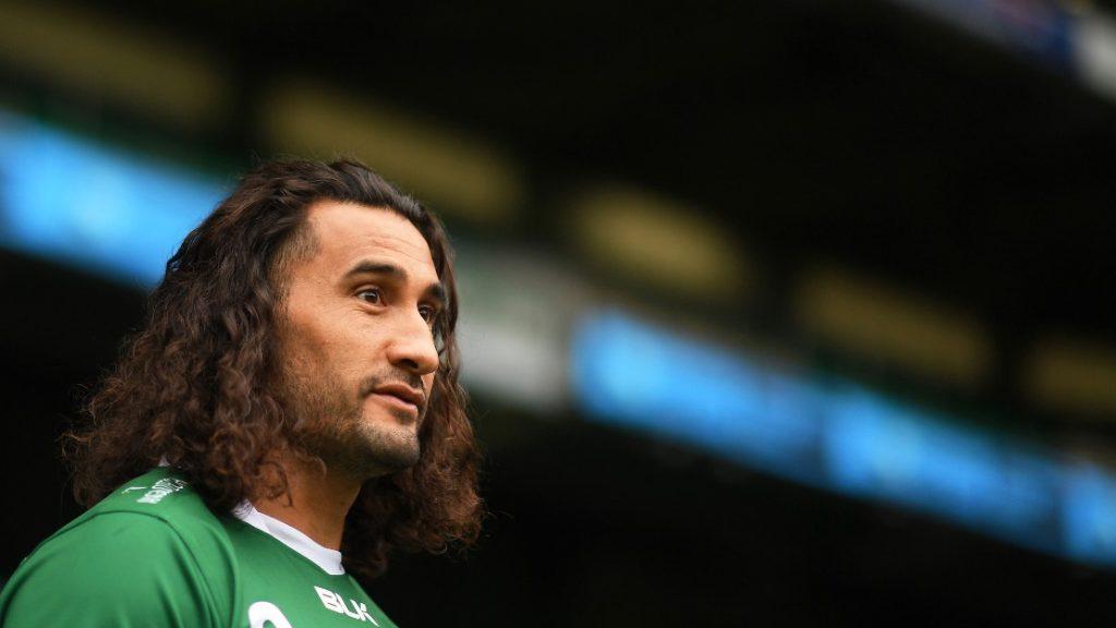 London Irish announce captaincy quartet