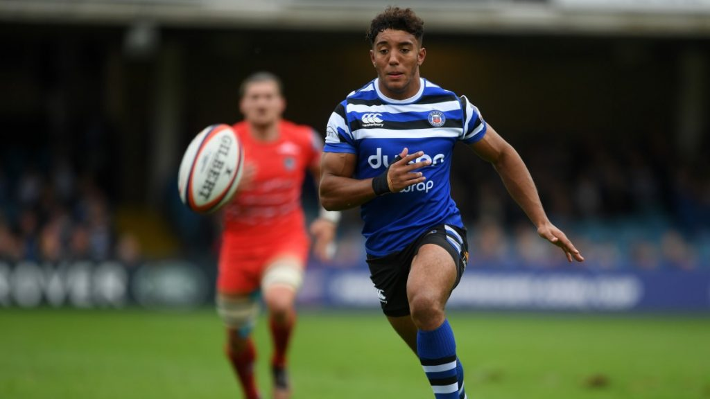 West Country derby kicks off action packed Premiership Rugby Cup Round Four