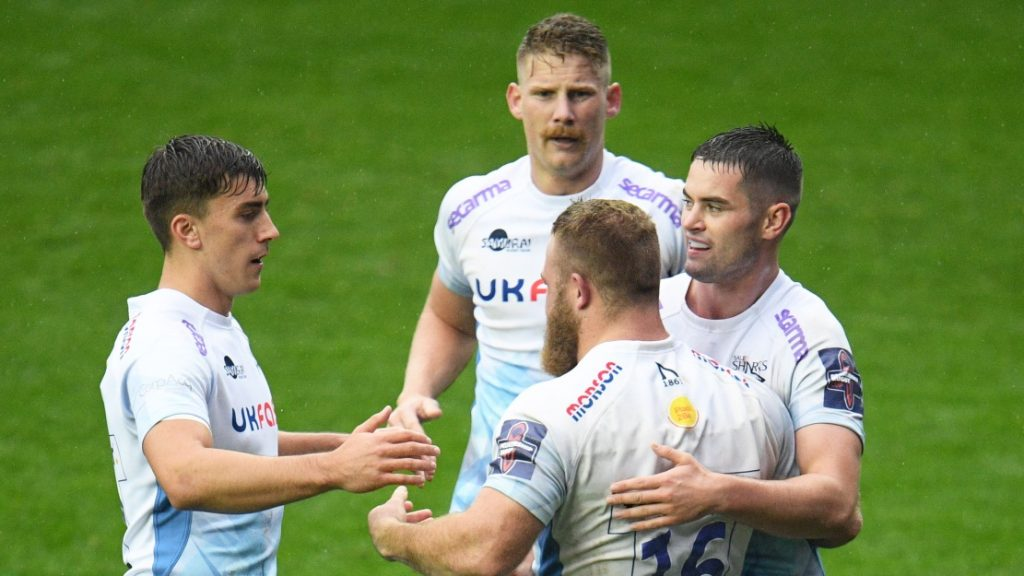 Premiership Rugby Cup semi-finals confirmed
