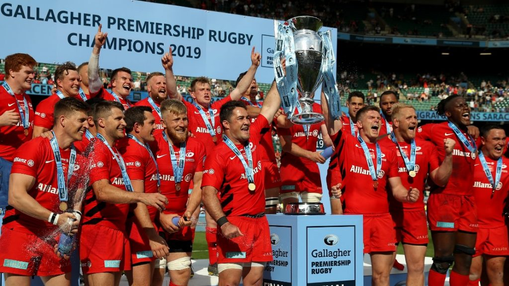 What to expect from the 2019/20 Gallagher Premiership Rugby season
