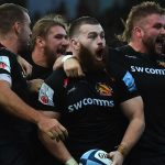 Exeter Chiefs: Season Preview