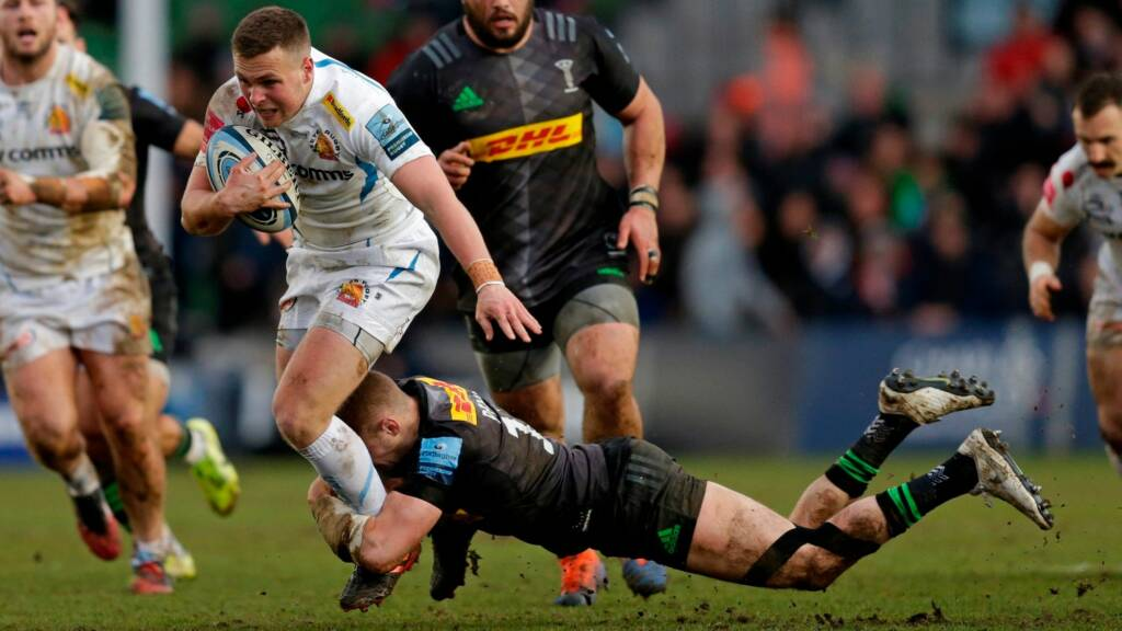 Image result for gallagher premiership rugby harlequins
