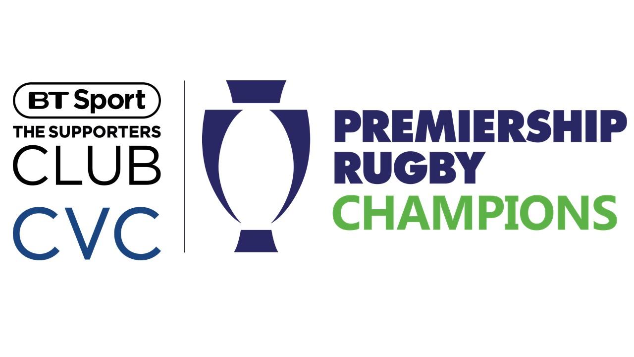 Premiership Rugby Champions Premiership Rugby