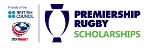 Premiership Rugby Scholarships