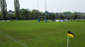 100 Club of the Day: Northwich RUFC