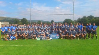 Land Rover Reward Young Players