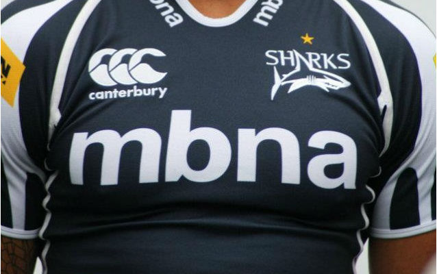 e960fafb98a Sale Sharks | Sale Sharks reveal new kit at Spinningfields