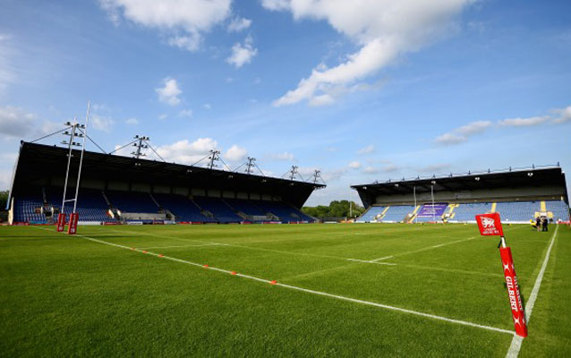 Sale Sharks to have Oxford Blues