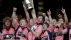 Lancashire Win The Bill Beaumont Cup